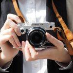 カメラを楽しもう!手にした瞬間から始まる趣味