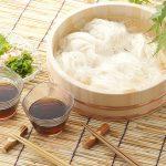 『素麺(そうめん)』の歴史と未来
