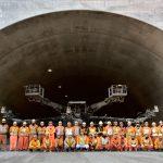 すごい日本のトンネル技術