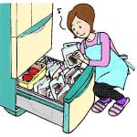 冷凍保存を賢く活用する便利な方法